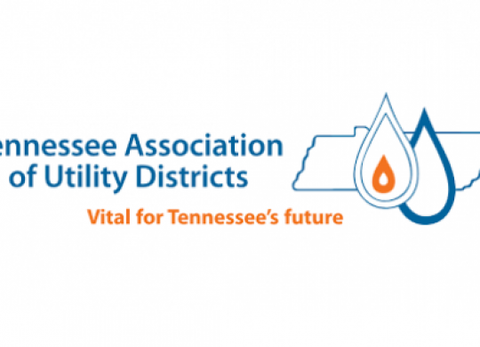 Tennessee Association of Utility Districts UT CIS