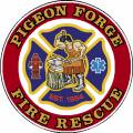 Pigeon Forge Fire Rescue