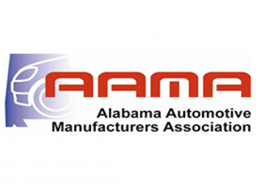Alabama Automotive Manufacturers Association UT CIS