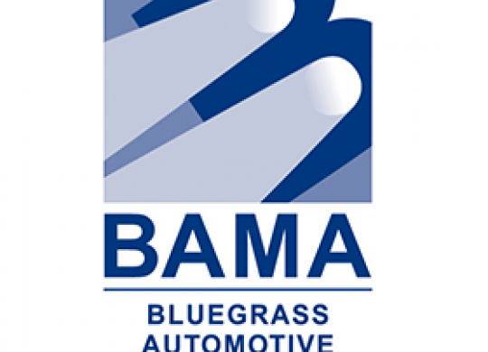 Bluegrass Automotive Manufacturers Association UT CIS