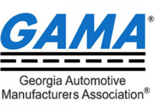 Georgia Automotive Manufacturers Association UT CIS