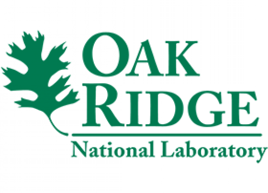 Oak Ridge National Laboratory UT CIS