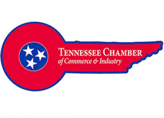 Tennessee Chamber of Commerce & Industry UT CIS