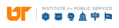 Institute for Public Service logo